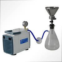 Прибор вакуумного фильтрования ПВФ-35 (47) Н Б