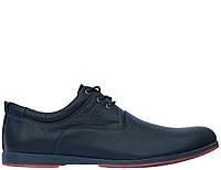 Мужские кожаные Туфли BASTION, фото 1