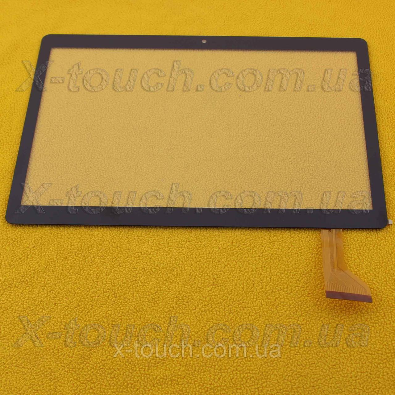 Тачскрин, сенсор NOOMAI a102 черный для планшета