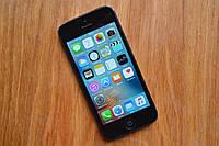 Apple Iphone 5 16Gb Black Neverlock Оригинал!