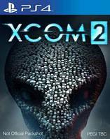 XCOM 2 (PS4, русские субтитры)