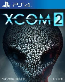 XCOM 2 (PS4, русские субтитры) - torgPOINT в Киеве