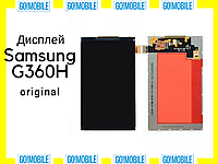 Дисплей Samsung G360H Galaxy Core Prime Duos/G360F/G360M/G361H оригинал (Китай)