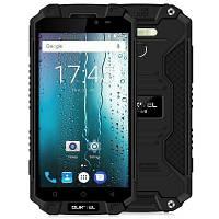 Защищенный смартфон Oukitel K10000 Max 3/32gb Black 10000 мАч MediaTek MTK6753