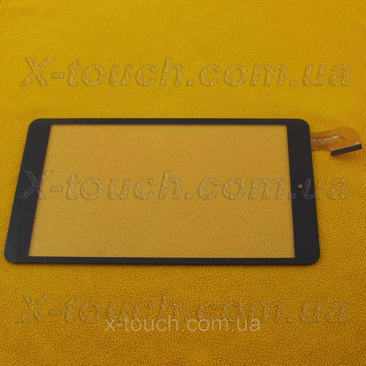 Тачскрин, сенсор Digma Optima 8001M для планшета