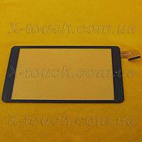Тачскрин, сенсор HXD-0827A1 для планшета