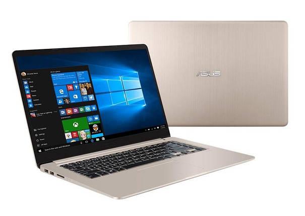 Ремонт ноутбука серии Asus серии S, фото 2