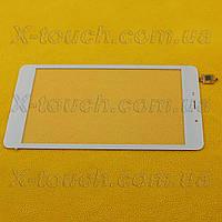 Тачскрин, сенсор XC-PG0800-026-A1-FPC белый для планшета