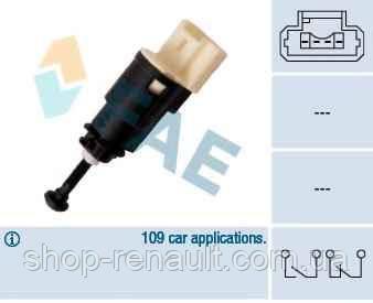 Датчик включення стоп-сигналу (4-та в ряд) FAE 24903