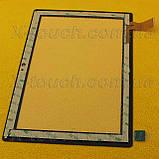 Тачскрин, сенсор FPC-FC101JS124-03 для планшета, фото 2