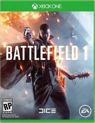 Battlefield 1 (Xbox One, русская версия)