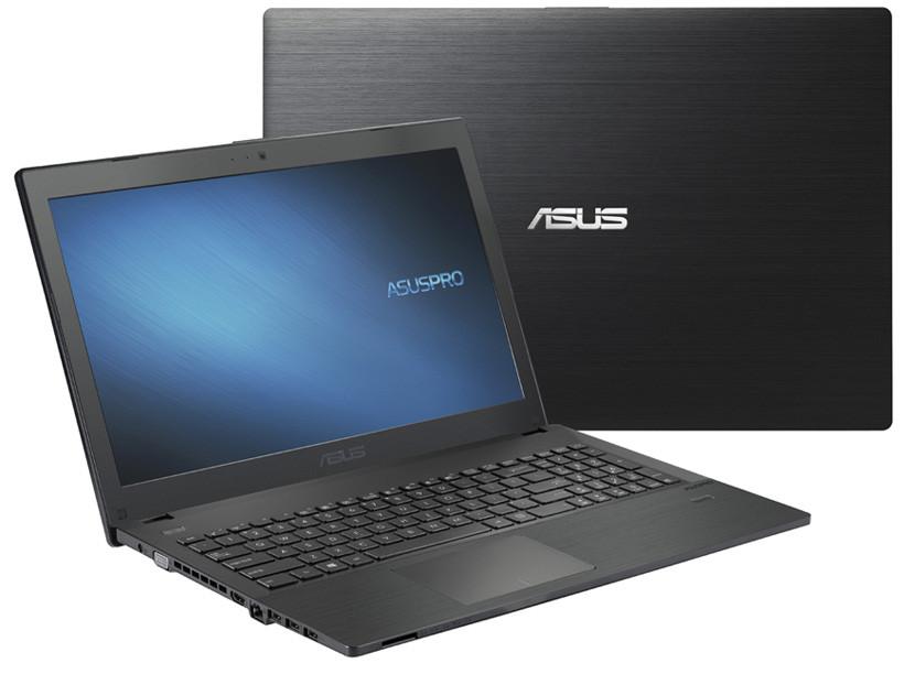 Ремонт ноутбука серии Asus Pro