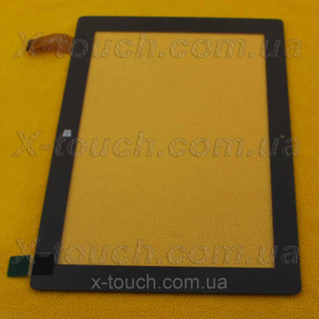 Тачскрин, сенсор Cube i10 Win8 XN-1572-B для планшета