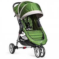 Прогулочная коляска Baby Jogger City Mini Lime/Gray