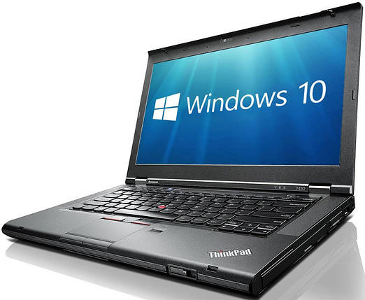 Ремонт ноутбука Lenovo ThinkPad T430, фото 2