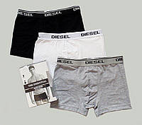Боксеры мужские Diesel