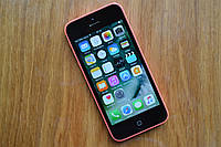 Apple Iphone 5c 8Gb Pink Neverlock Оригинал!
