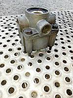 Ускорительный клапан Wabco 973001010