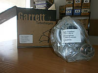 Турбина Garrett GT2052S Mercedes C-Klasse 200 CDI (W202)