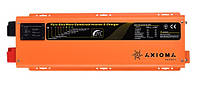Гибридный ИБП 3000Вт 48В, AXIOMA energy IA3000-48, фото 1