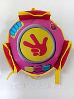 Детский рюкзак Помогатор Фиксиков, фото 1