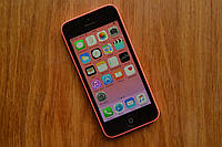 Apple Iphone 5c 16Gb Pink Neverlock Оригинал!
