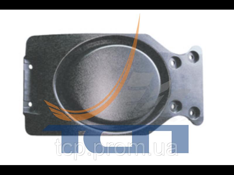 Крышка бампера левая/правая SCANIA 5R/P 2004> T660013 ТСП