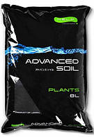 Грунт Aquael Advanced Soil Plant для аквариума, 8 л