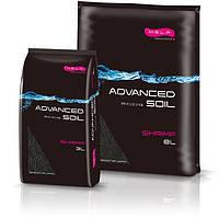 Грунт Aquael Advanced Soil Shrimp для аквариума с креветками, 3 л