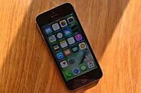 Apple Iphone 5s 16Gb Gray Оригинал!