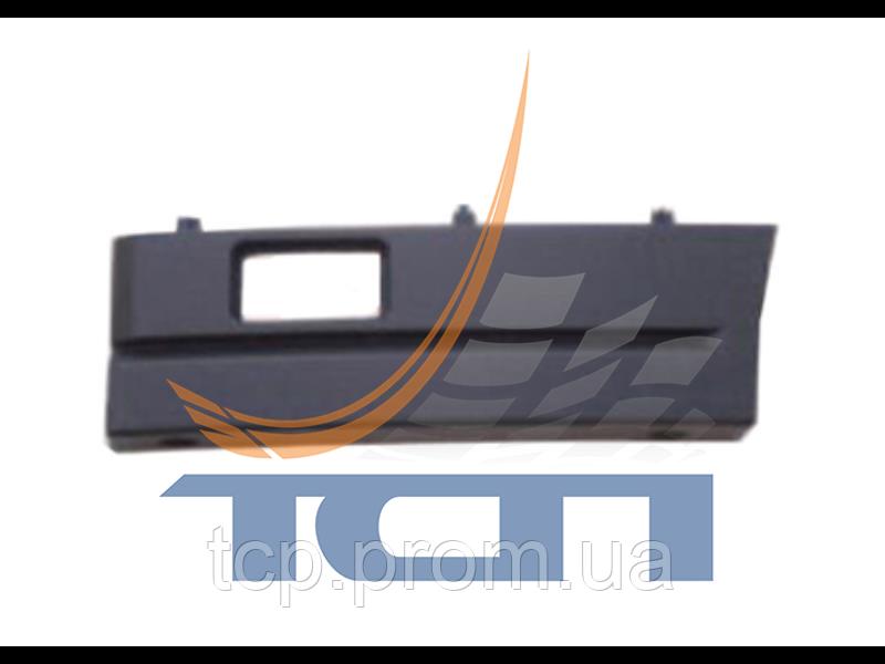 Крышка центральной подножки левая SCANIA 5R/P 2004> T660019 ТСП