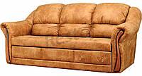 """Прямой диван Рэдфорд 3 от фабрики """"Вика"""" (механизм телескоп) + подарок"""