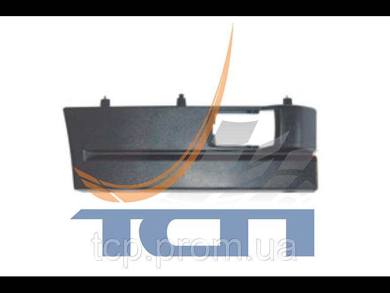 Крышка центральной подножки правая SCANIA 5R/6R T660047 ТСП