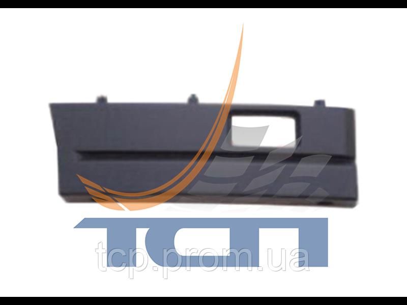 Крышка центральной подножки правая SCANIA 5R/P 2004> T660018 ТСП