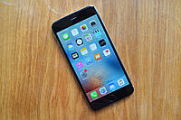 Apple Iphone 6 Plus 16Gb Space Gray Оригинал!
