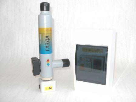 Комплект-котел электродный «ГАЗДА» КЕ-1-4,0 и автоматика G105-1-5