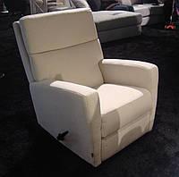 Кресло Ravenna с механизмом реклайнером для гостиной или домашнего кинотеатра