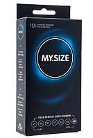 Качественные презервативы - My Size 47 mm (10шт)