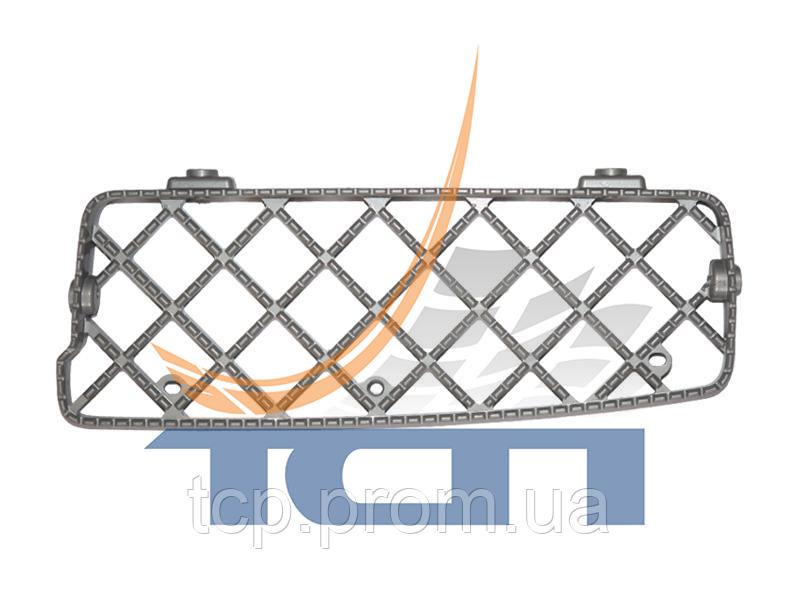 Накладка подножки левая SCANIA 5R/5P/6R T660052 ТСП