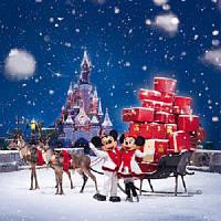 Новогодние туры в Диснейленд Париж