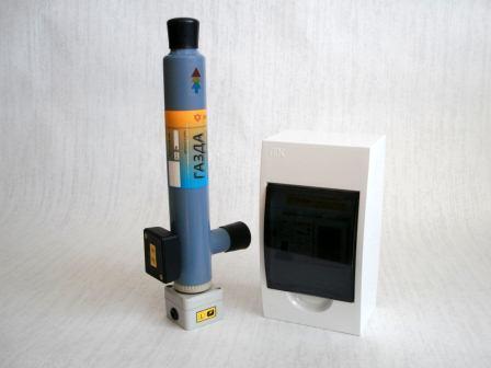 Комплект - котел электродный «ГАЗДА» КЕ-1-6,0 и автоматика G105-1-10