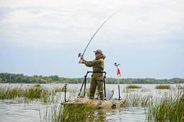 Рыбалка с аксессуарами Borika FASTen