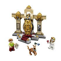 Конструктор Bela 10428 Скуби-Ду Тайна музея Мумий (аналог Lego Scooby-Doo 75900), фото 3