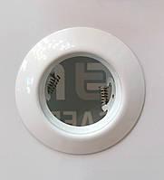 Вбудований світильник Feron DL13 GU5.3 МR-16 білий