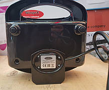 Бутербродница гриль (сэндвичница) WimpeX WX-1047, фото 3