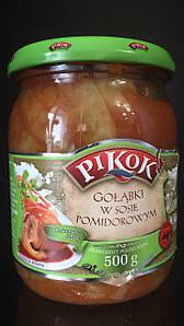 Голубцы в томатном соусе, Pikok - Golabki 500г.