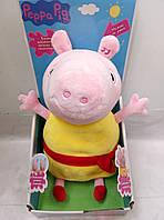 Интерактивная свинка Пепе с уникальной речевой анимацией, фото 1