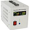 ИБП+стабилизатор 1700ВА/1200Вт/24В, AXIOMA energy AXEN.IA-1700VA