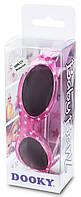 Солнцезащитные очки Dooky Baby Banz Pink Stars