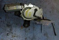 Моторчик стеклоочистителя заднийVWSharan1995-20067M3955711